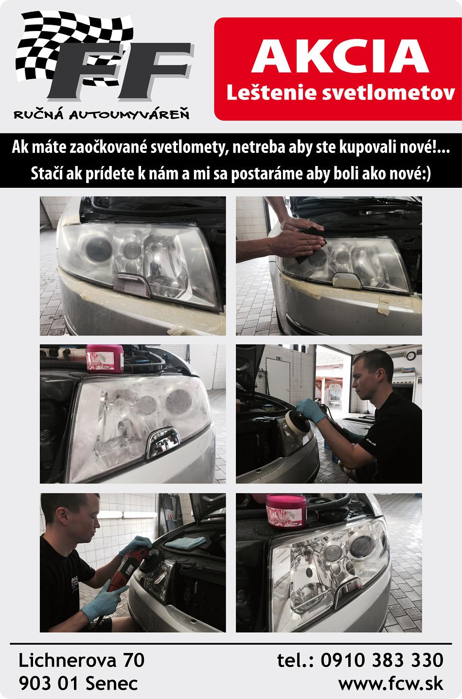 f87784ae050df AKCIA* – Leštenie svetlometov – FCW – Ručná autoumývareň Senec ...